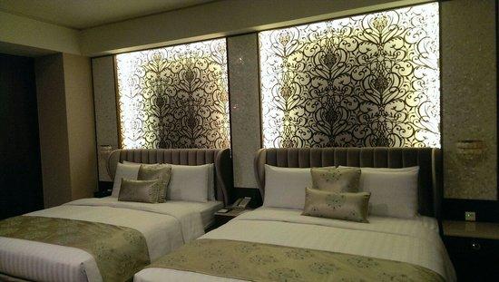 H Resort: 皇家大套房