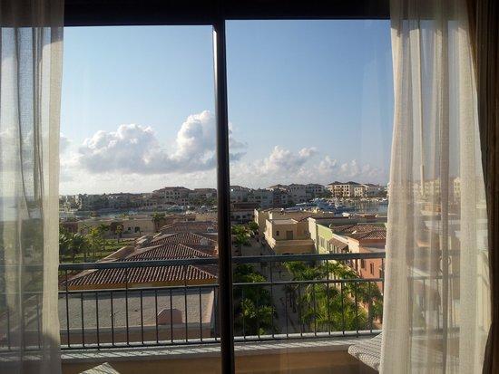 Alsol Luxury Village: Balcony view
