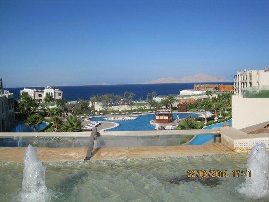 SUNRISE Arabian Beach Resort -Grand Select- : 5
