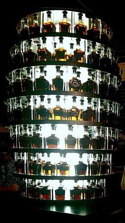 Jack Daniel's Distillery: Jack