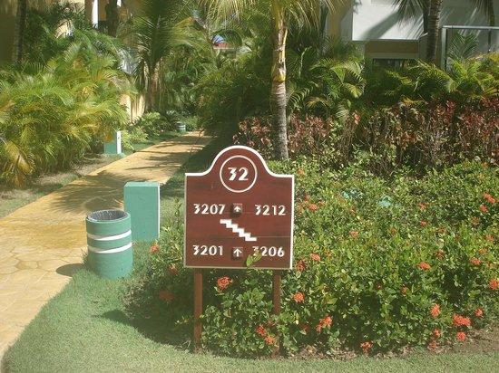 Melia Caribe Tropical: Romance suite