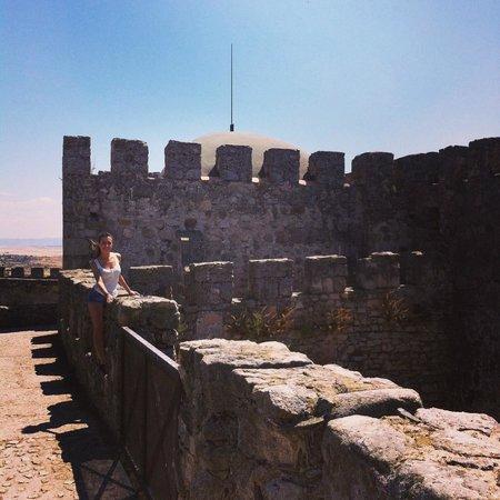 Castillo de Trujillo: Castillo