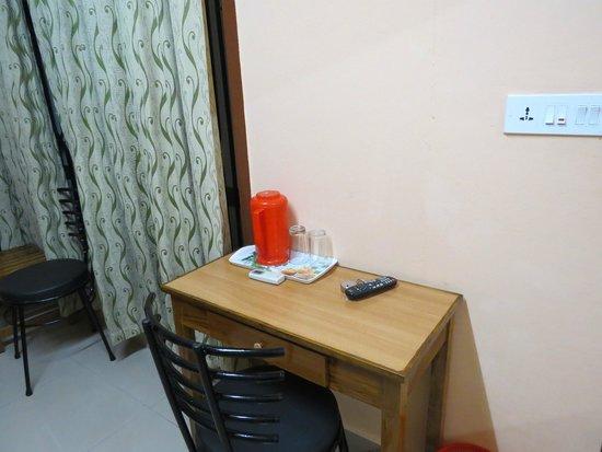 Tamarind KTDC Easy Hotel: Room