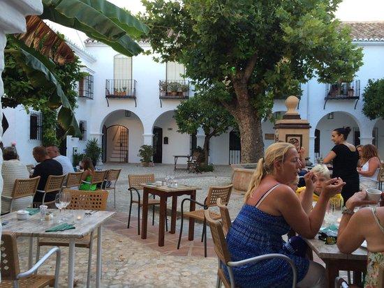 Beautiful New Menu Picture Of Restaurante Pueblo Lopez