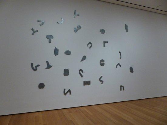 The Museum of Modern Art (MoMA) : art?