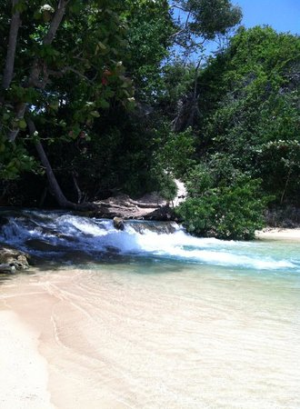 Jewel Dunn's River Beach Resort & Spa, Ocho Rios,Curio Collection by Hilton: Laughing Falls