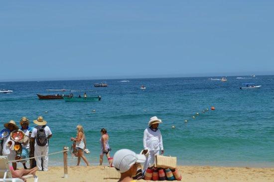 Medano Beach: beautiful view