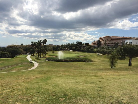 Club de Golf Anoreta
