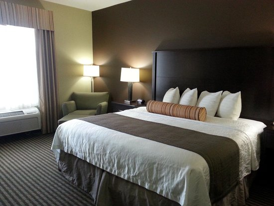 BEST WESTERN PLUS Parkersville Inn & Suites: room