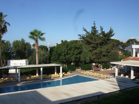 Pefkos Village Resort: The pool.