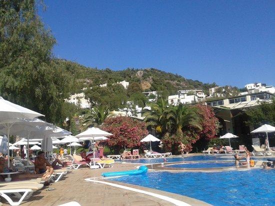 Vera Miramar Resort : perfect place to relax