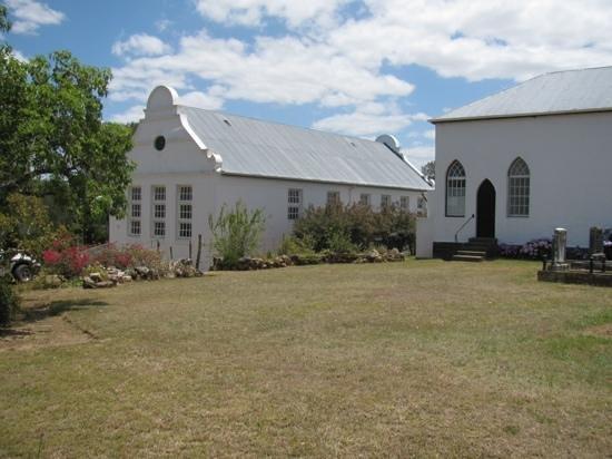 Clumber Church: Clumber School & Church