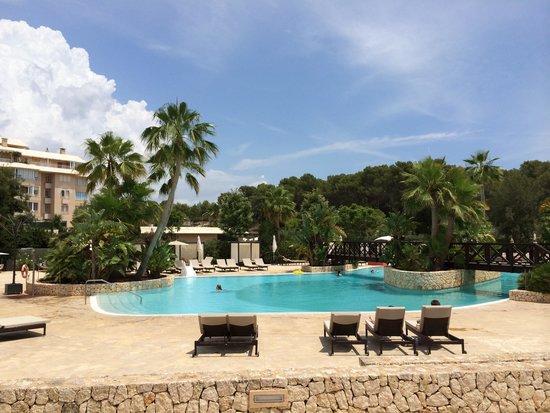Protur Biomar Gran Hotel & Spa: Swimming pool