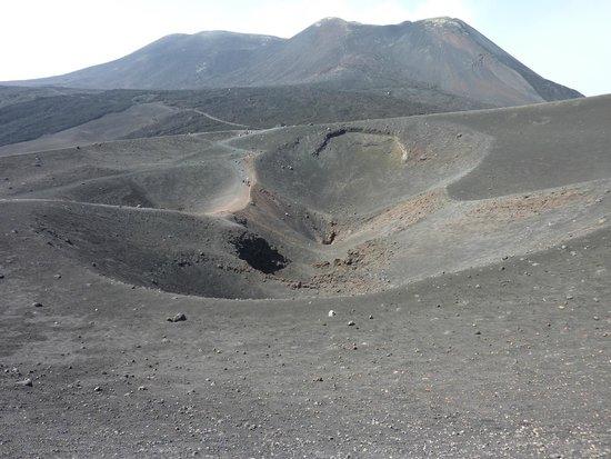 Funivia dell'Etna: Etna