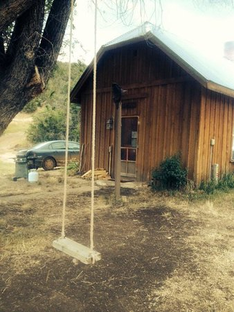 Cherry Creek Mountain Ranch: Cozy and Quaint - Back to School!