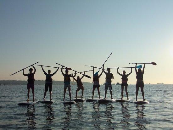 Ecomarine Paddlesport Centres