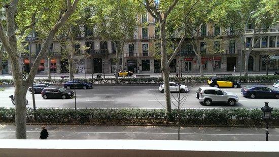 Hotel Acta Atrium Palace: room view