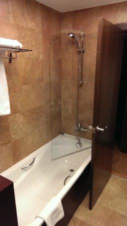 Hotel Acta Atrium Palace: bathroom