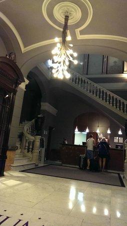 Hotel Acta Atrium Palace : lobby
