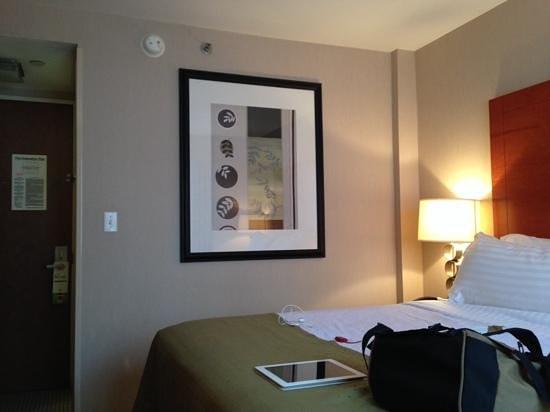 Holiday Inn NYC - Manhattan 6th Avenue - Chelsea: Bed