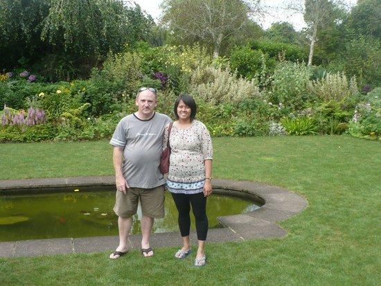 Hamilton Gardens: hamilton garden