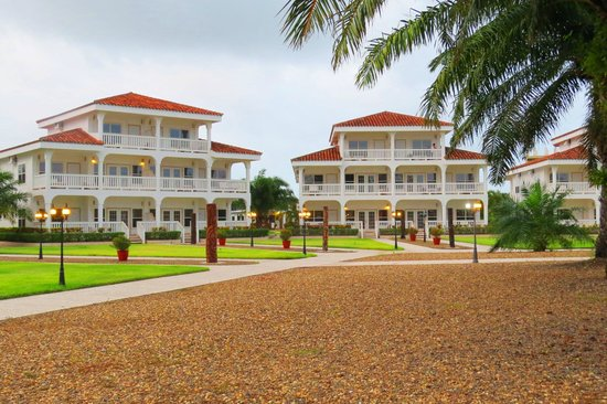 The Placencia Hotel and Residences: Guest Suites
