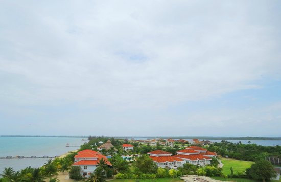 The Placencia Hotel and Residences: Beautiful Property