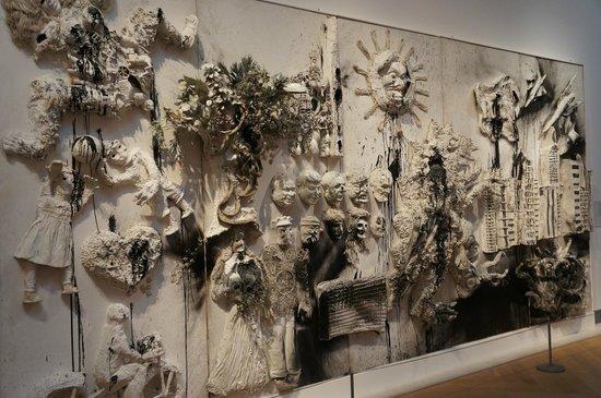 Moderna Museet - Stockholm: Ники де Сен-Фалль..