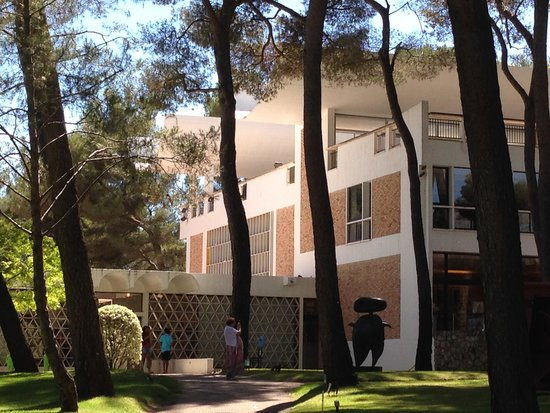 Fondation Maeght : xxx