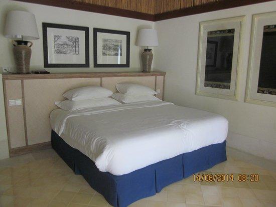 Sudamala Suites & Villas Senggigi: Garden room