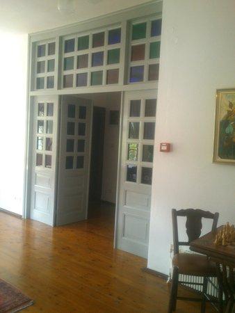 Arhontiko Sisilianou : Second floor