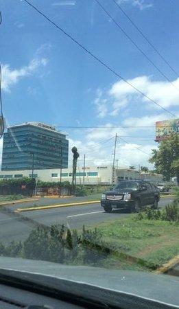 Puerto Salvador Allende : managua