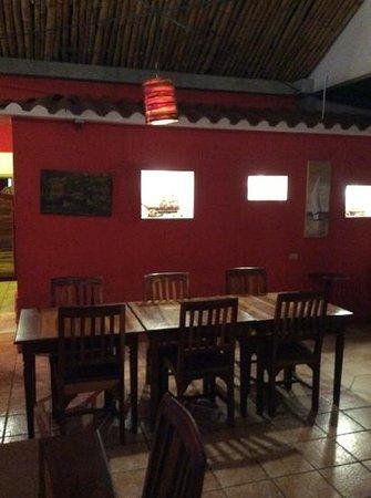 Gastronomia El Buzo : gastronomia del buzo