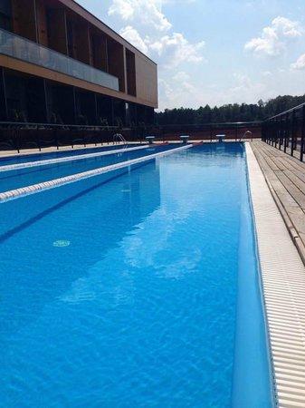 Hotel Bonifacio : Swimming pool