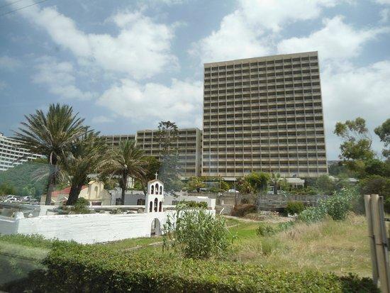 Rodos Palace: Το ξενοδοχειο