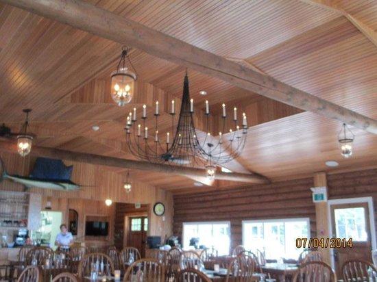 Fireside Restaurant: Dining Room