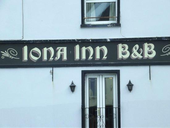 Iona Inn, Derry