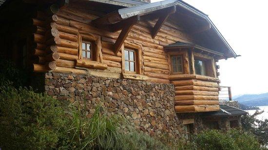 Patagonia Vista: CABAÑA