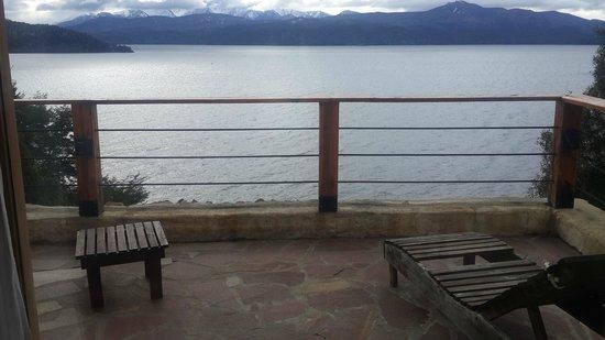 Patagonia Vista: VISTA
