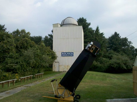 The Rolnick Observatory