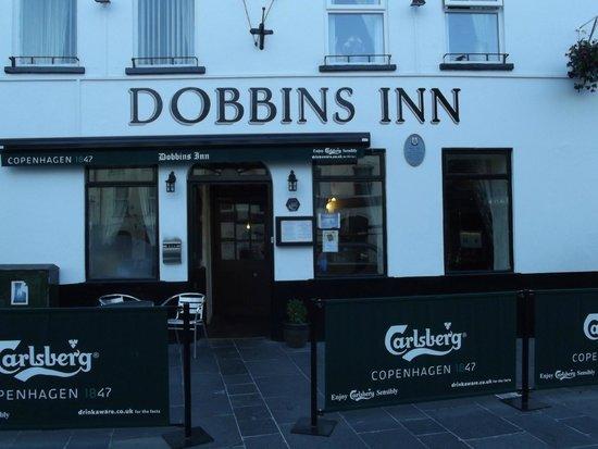 Dobbins Inn Hotel : Dobbins Inn, Carrickfergus