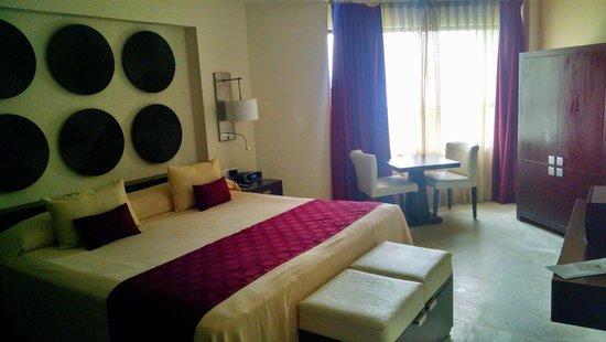 Occidental Nuevo Vallarta: Our room