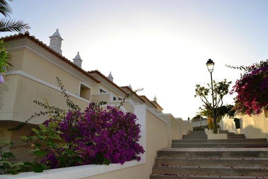 Vila Castelo Tradicional: Vila Castelo Grounds