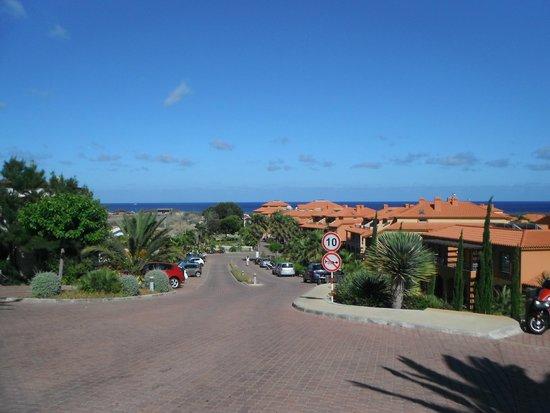 Pestana Porto Santo All Inclusive: Hotel Pestana