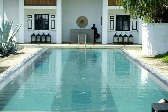 Paradise Road The Villa Bentota: Swimming pool