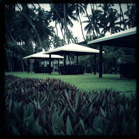 Paradise Road The Villa Bentota: Restaurant