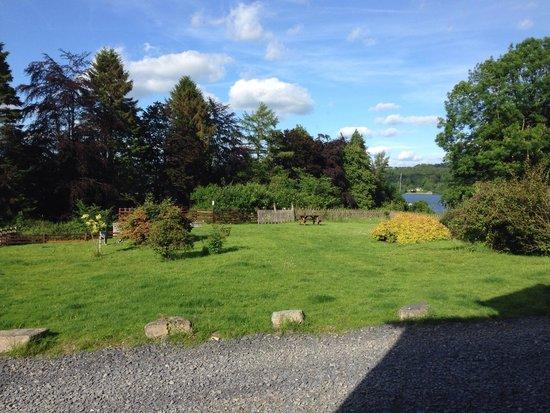 Graythwaite Cottages: Lovely week away