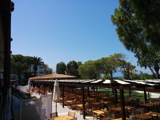 Atlantique Holiday Club : otel
