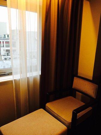 Hakata Excel Hotel Tokyu: 部屋から