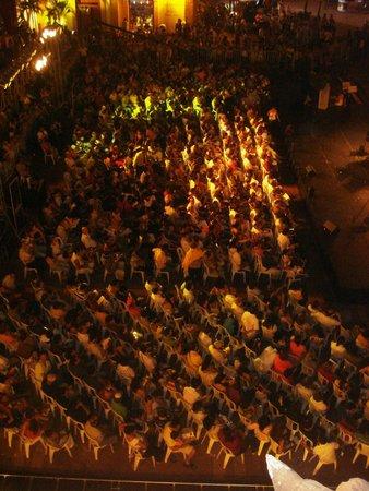 Cathédrale : Festival Internacional de Musica en su marco